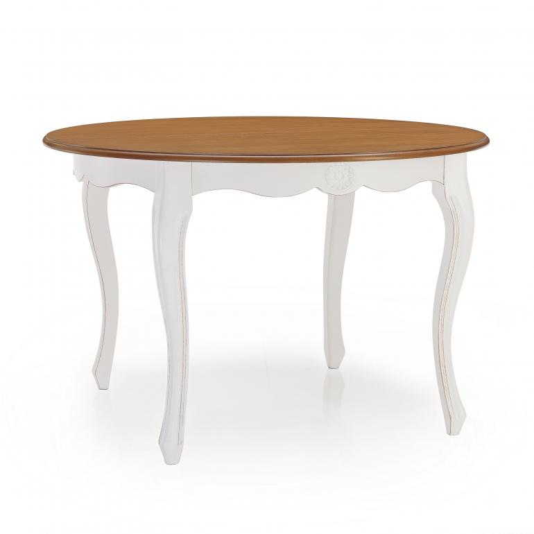 classic style wood table liberty 6210