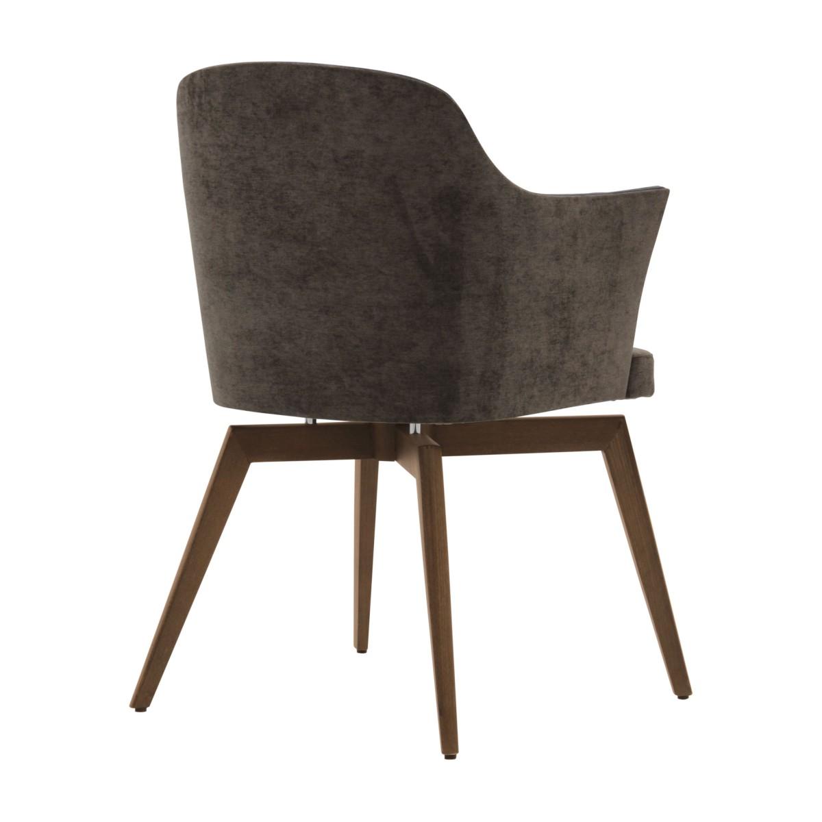 Small armchair Marta - Sevensedie
