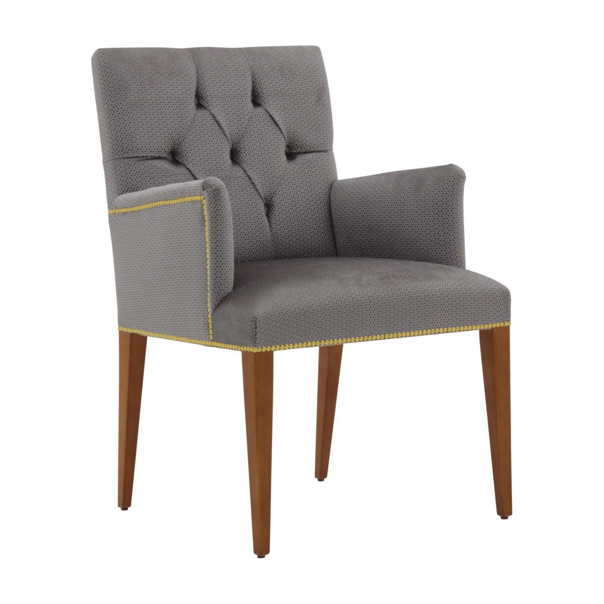 contemporary armchair arianna 5968