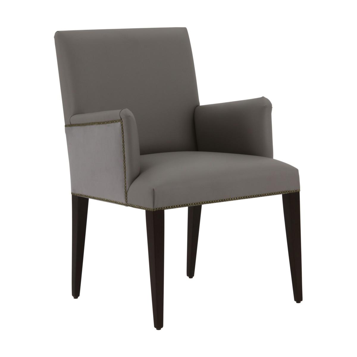 contemporary armchair arianna 6731
