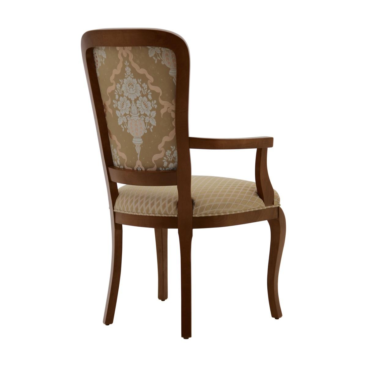 Small armchair Cavour - Sevensedie