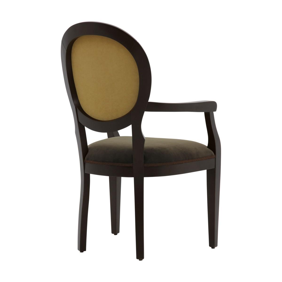 Small armchair Julia - Sevensedie