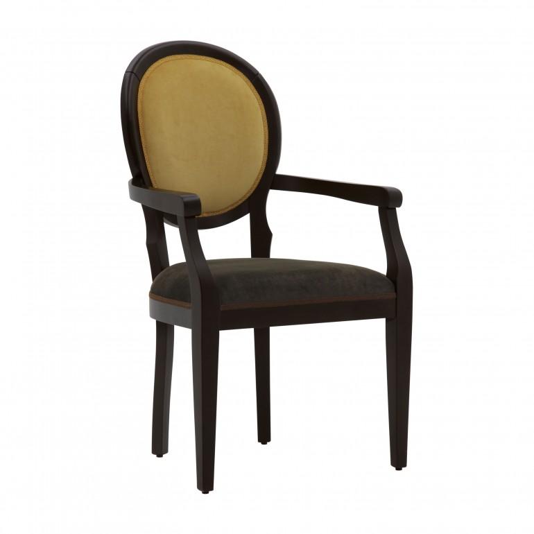 contemporary armchair julia 5001
