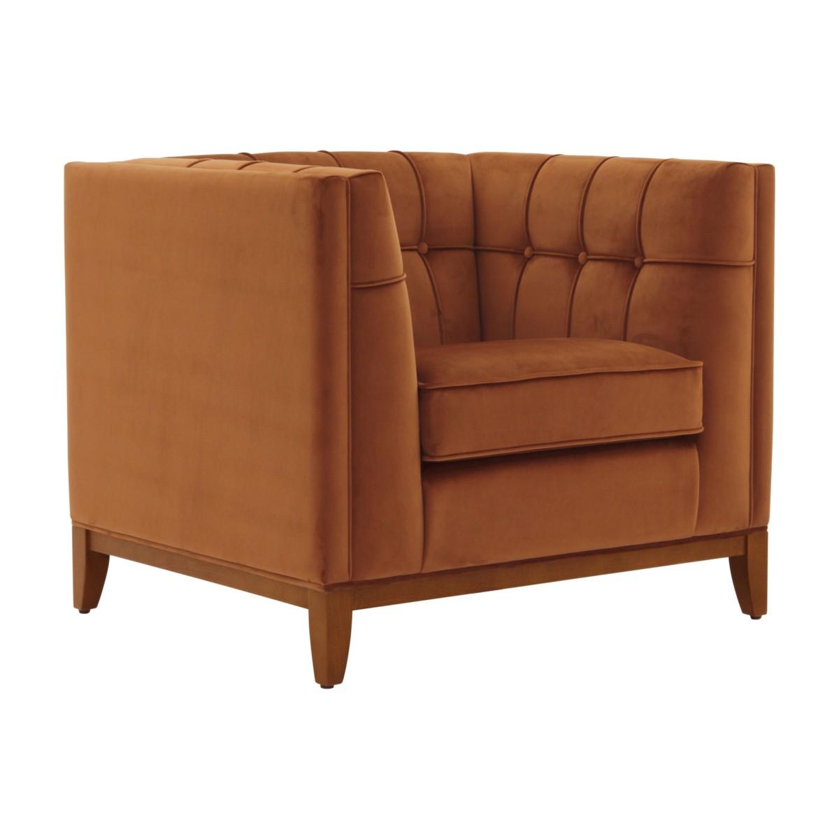contemporary armchair lixis 1 3271
