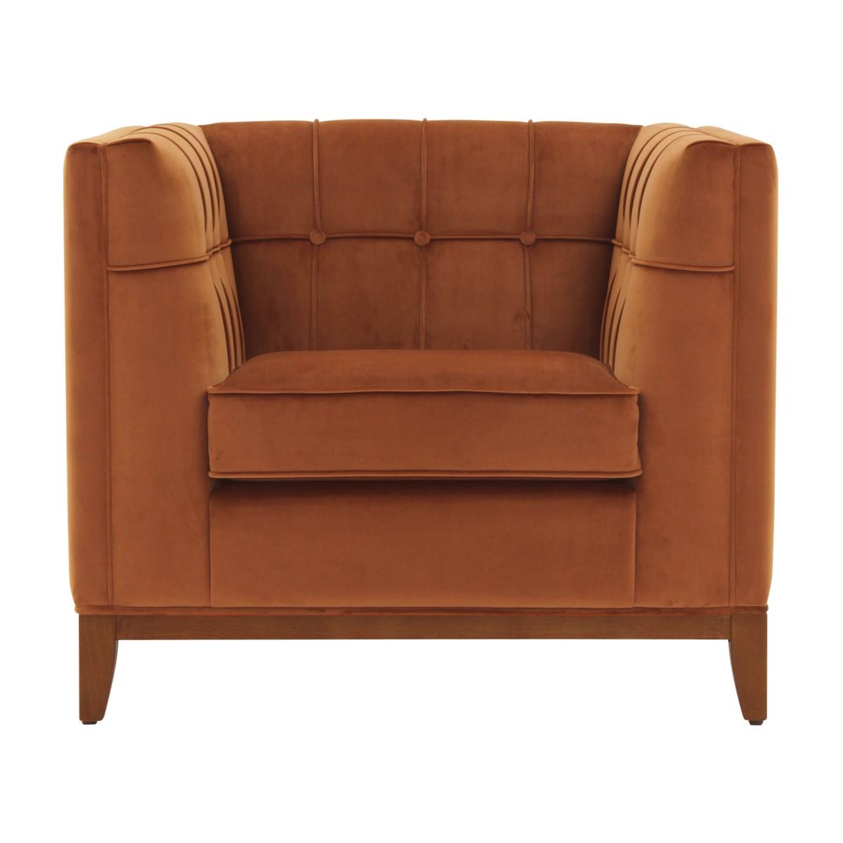 contemporary armchair lixis 8610