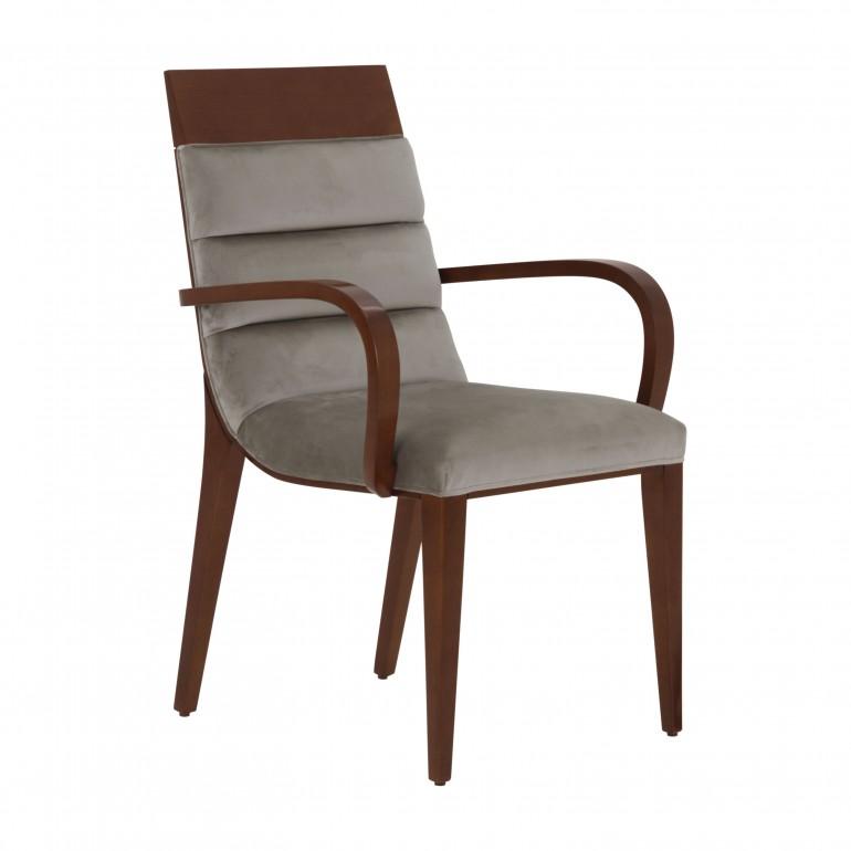 contemporary armchair pisa 8234