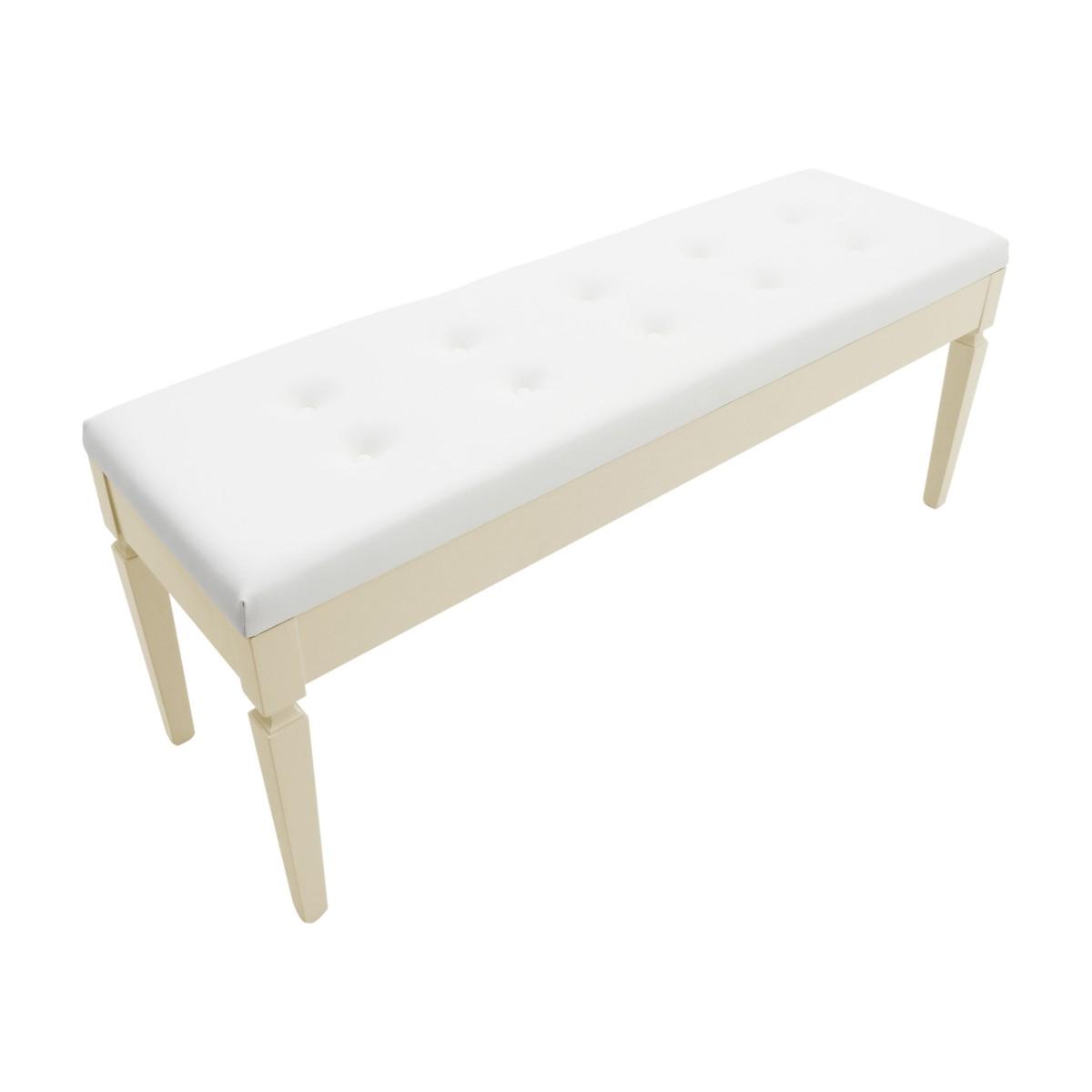 contemporary bench miranda 2 4577