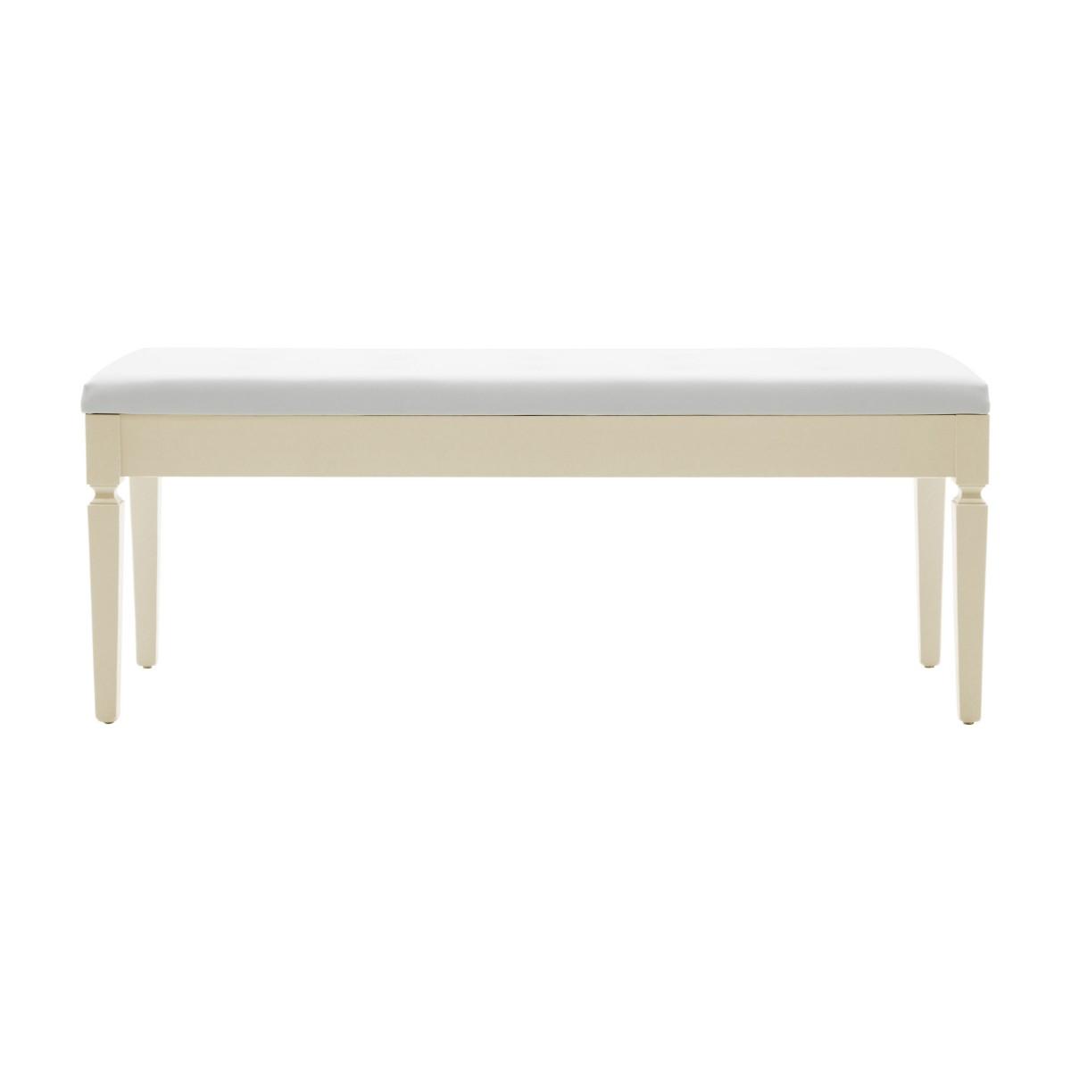contemporary bench miranda 2128