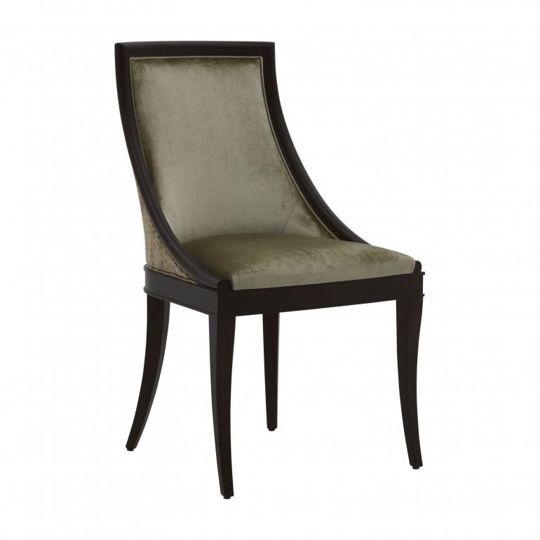 contemporary chair amina 2666