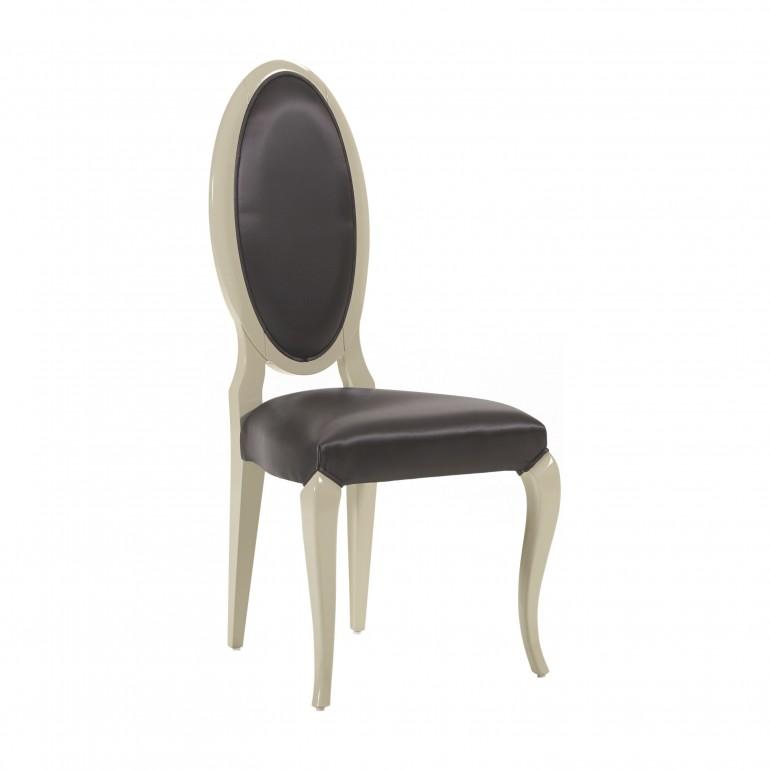 contemporary chair capriccio 3604