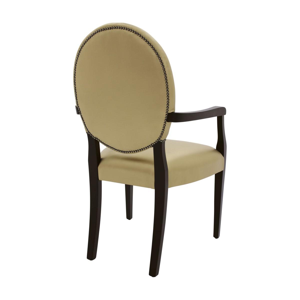 Small armchair Favola - Sevensedie