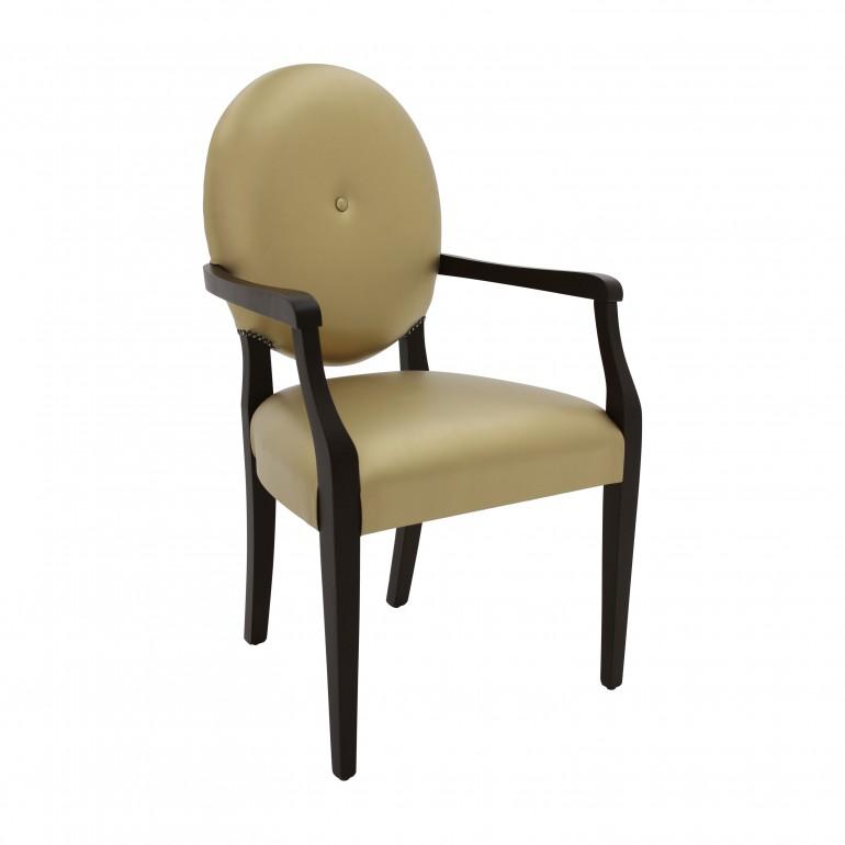 contemporary chair favola 6832