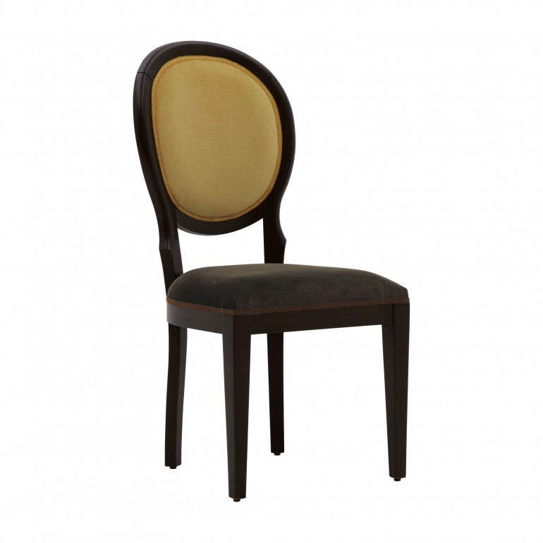 contemporary chair julia 7119