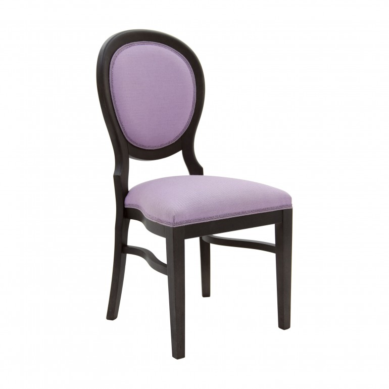 contemporary chair tatiana 8070