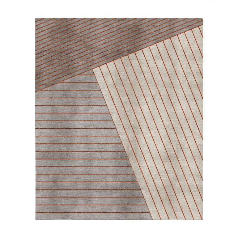 contemporary handmade carpet armillabig 2270