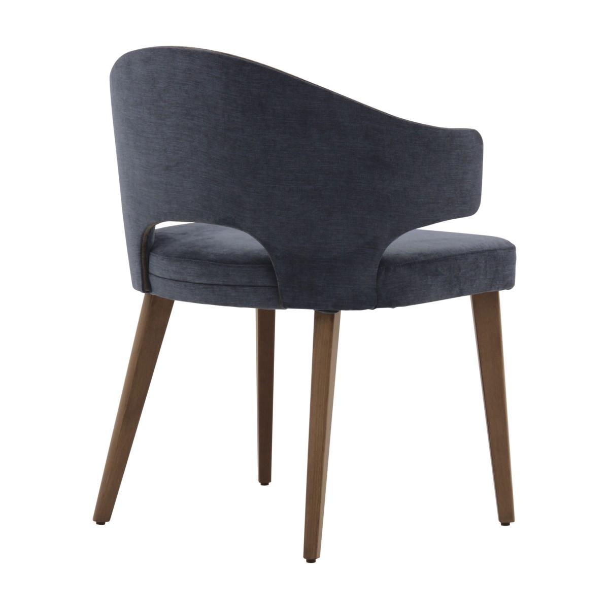 Small armchair Eva - Sevensedie