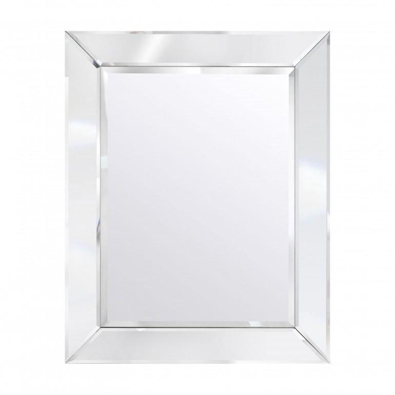 contemporary mirror rectangle 9080