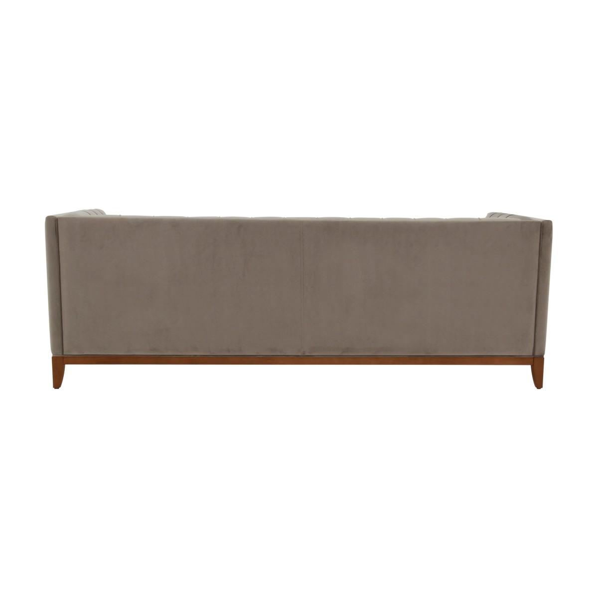 4 Seater sofa Lixis - Sevensedie
