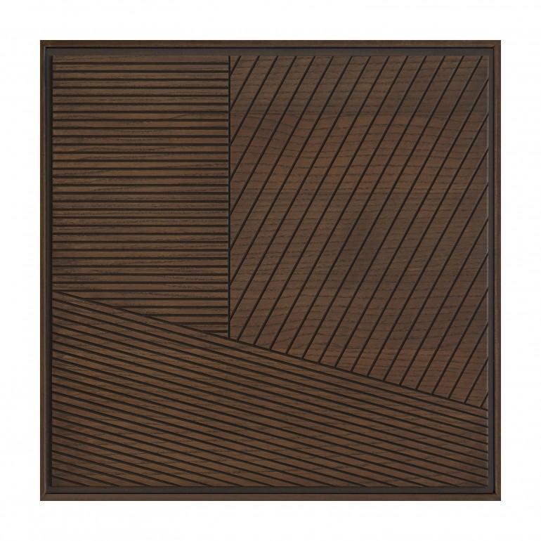 contemporary wooden panel armilla 5739