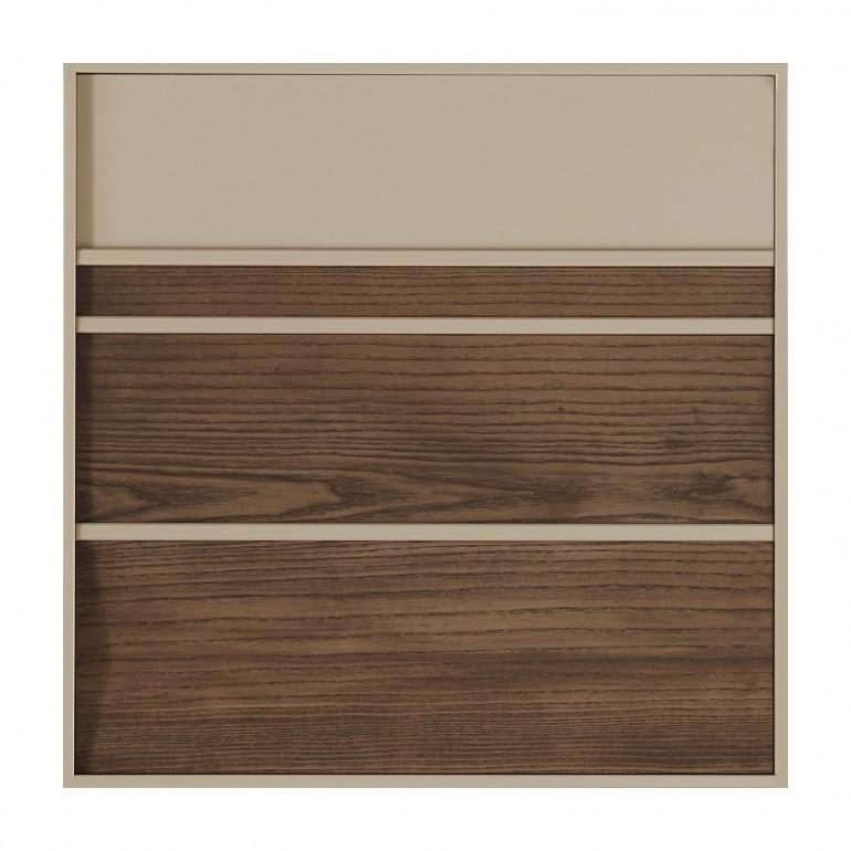 contemporary wooden panel vivilla b 6219