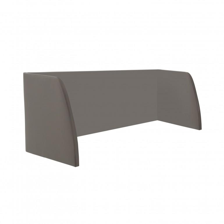modern style mdf sofa