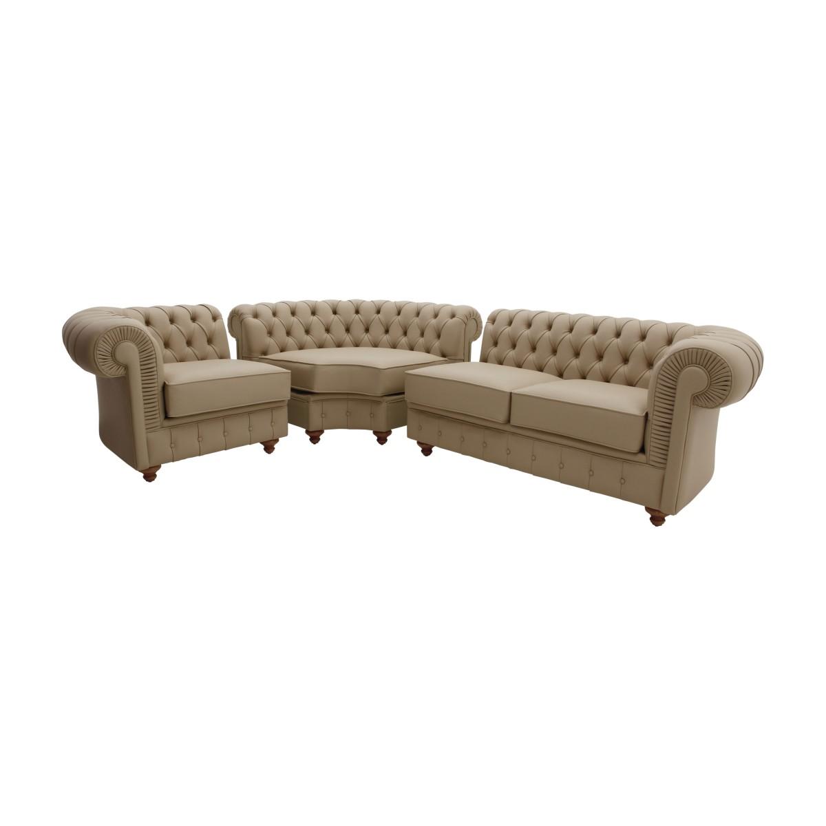 4 Seater sofa Custom019 - Sevensedie