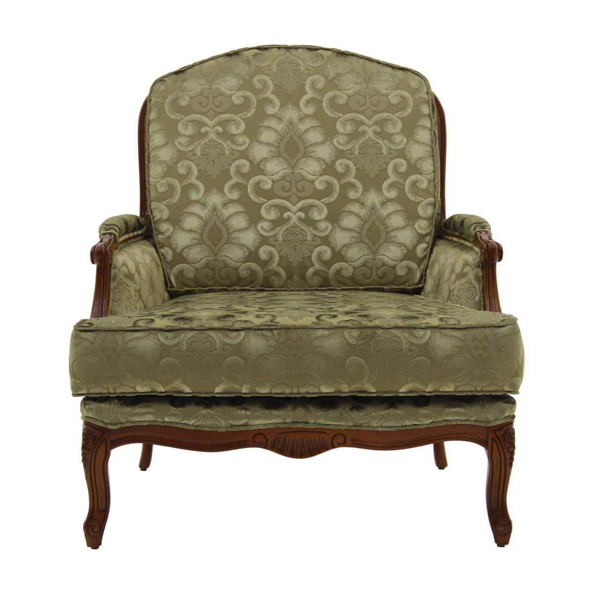 hotel armchair acca 1 9360