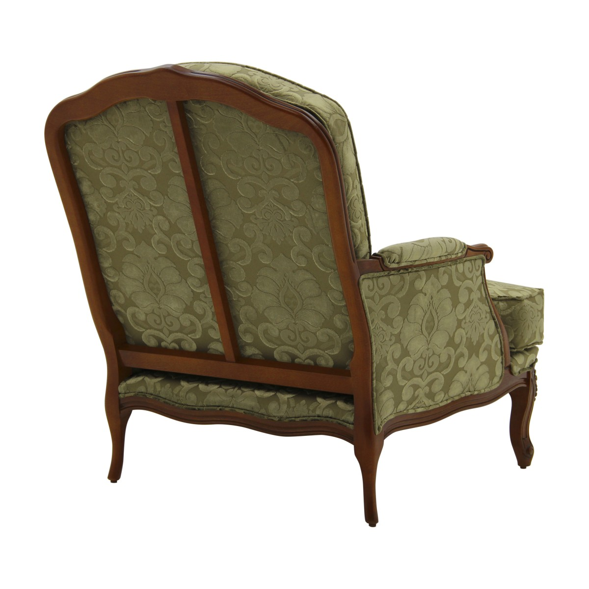 hotel armchair acca 2 6829