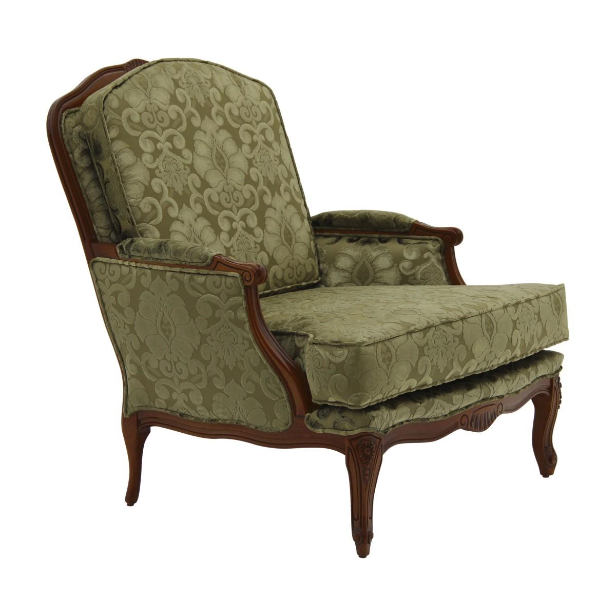 hotel armchair acca 949