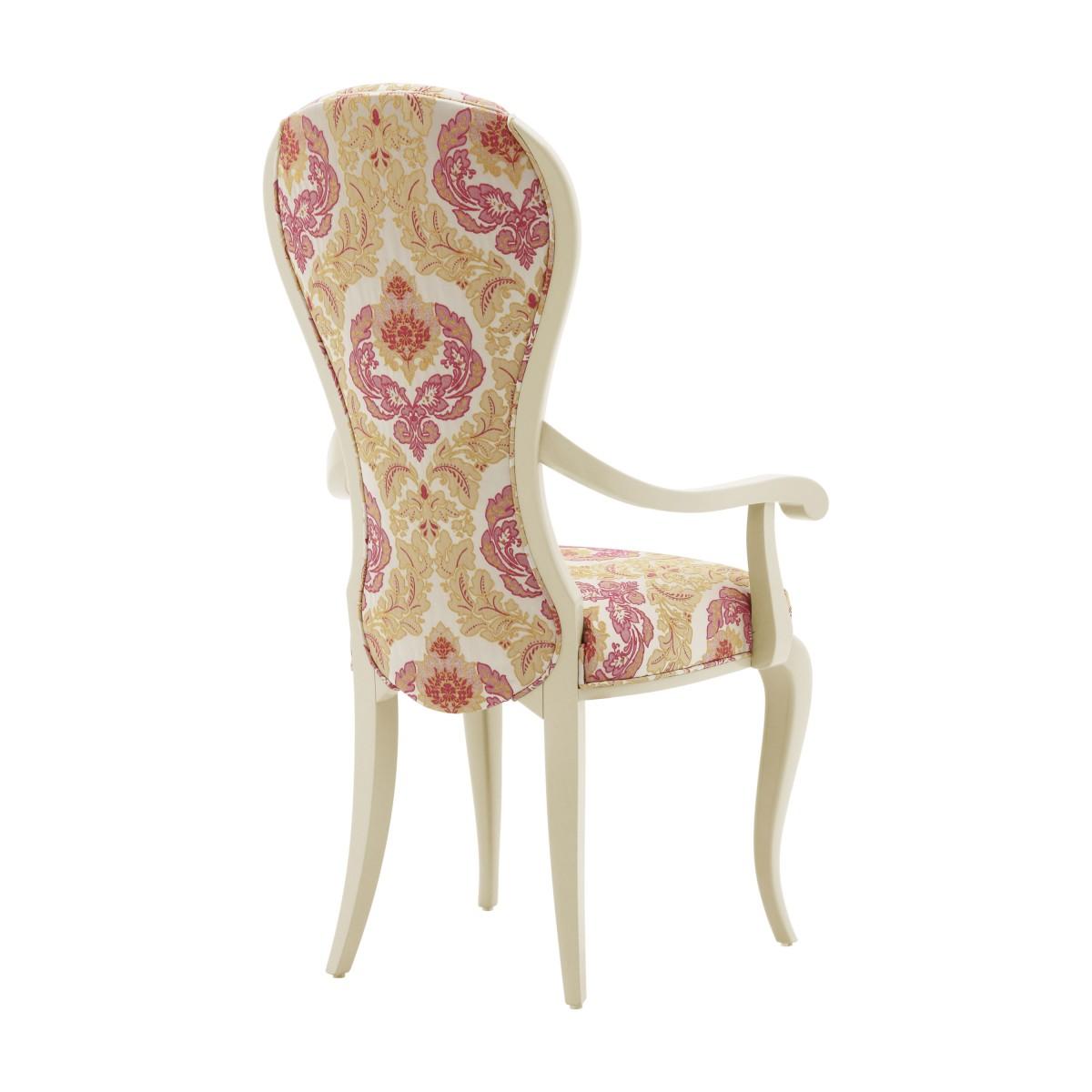 Small armchair Alina - Sevensedie