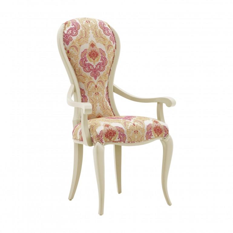 hotel armchair alina 2923