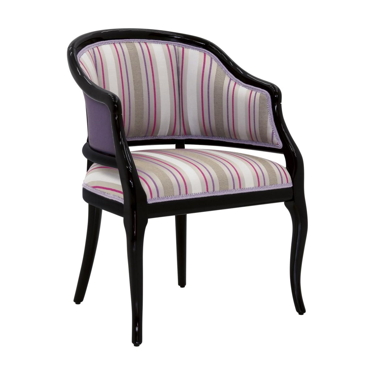 hotel armchair beatrice 5774