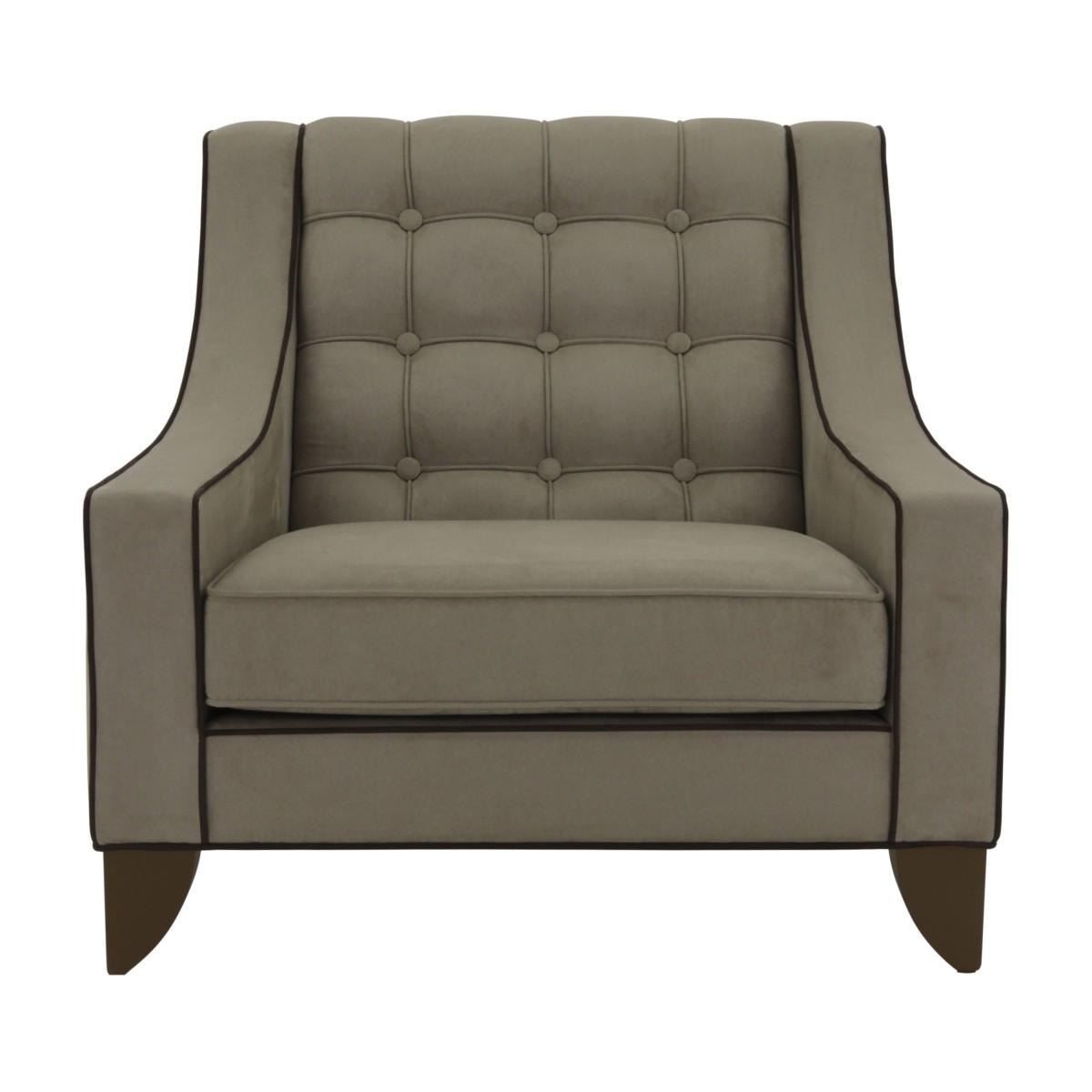 hotel armchair giunone 122