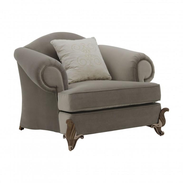 hotel armchair kalo 8817