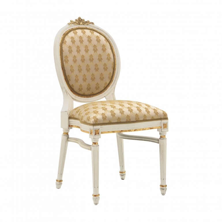 hotel chair savoia 7376