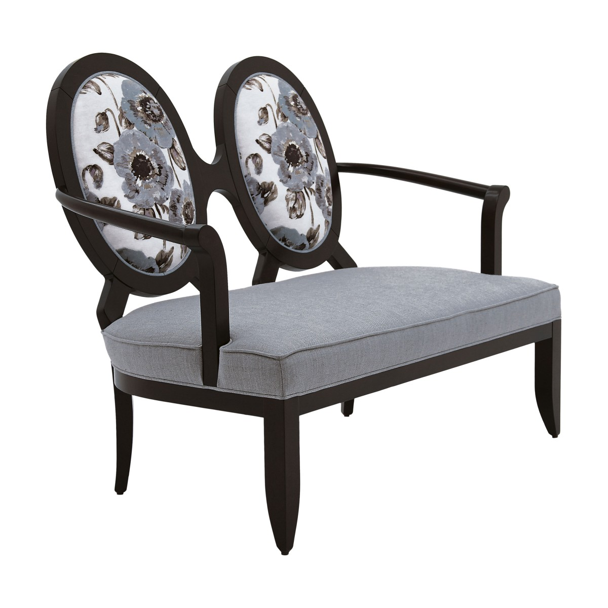 2 Seater sofa Anello - Sevensedie