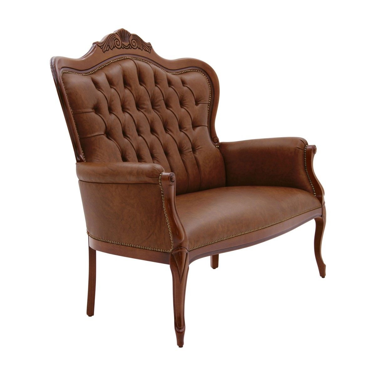 2 Seater sofa Foglia - Sevensedie