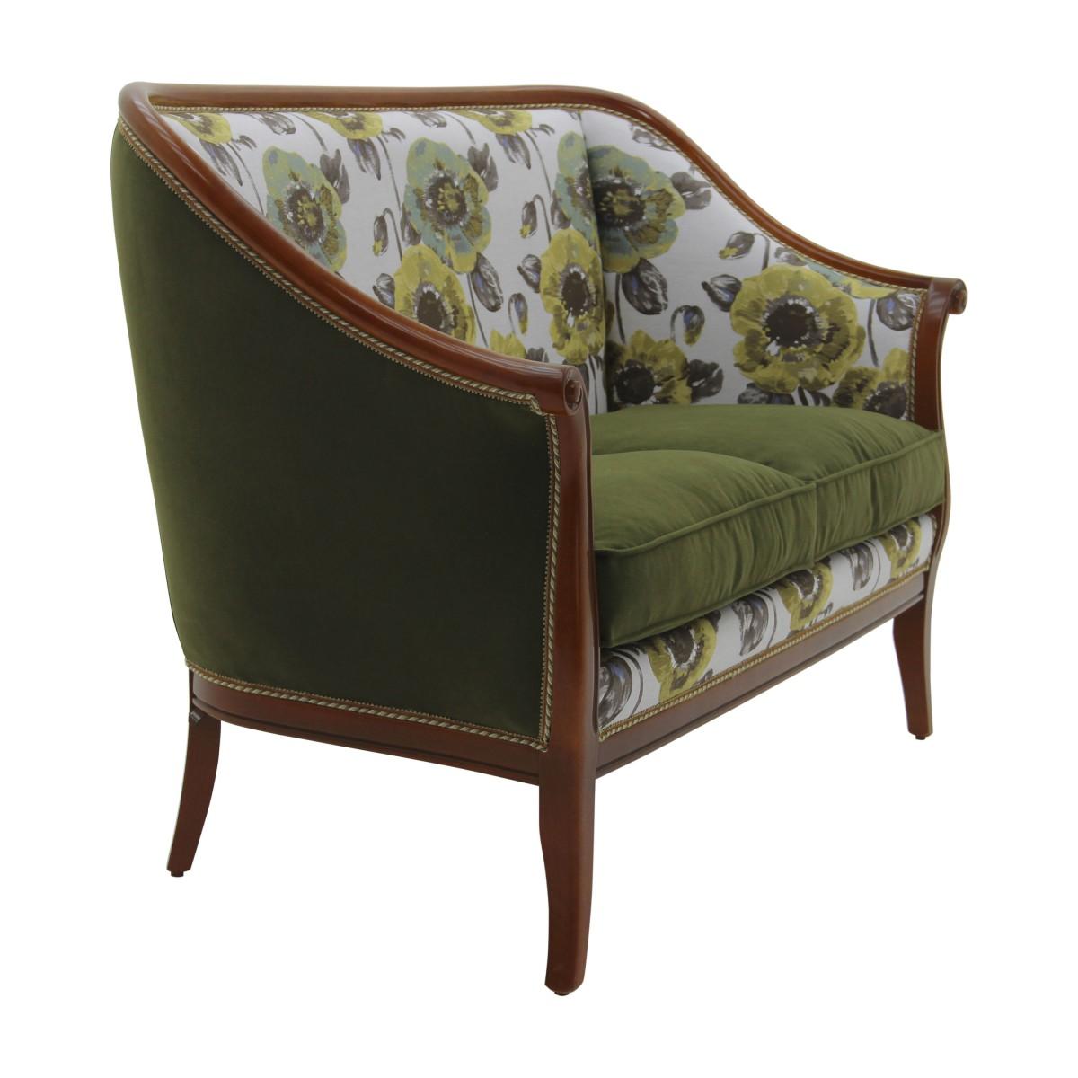 2 Seater sofa Sara - Sevensedie