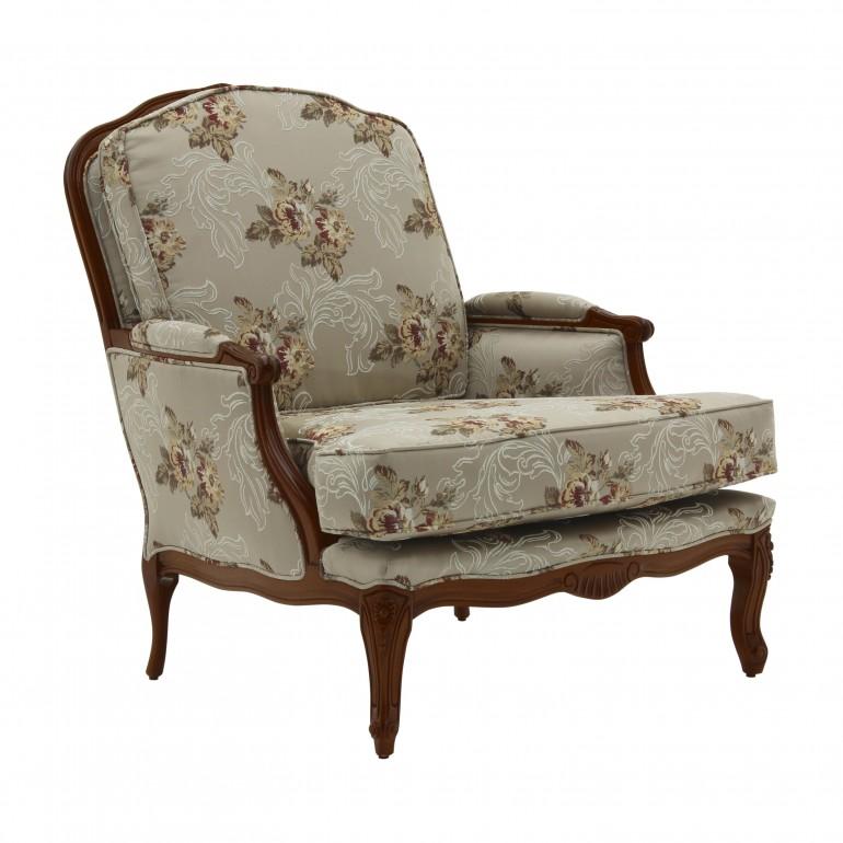 italian armchair acca 7042