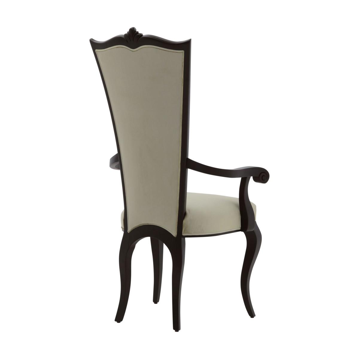 Small armchair Amanda - Sevensedie