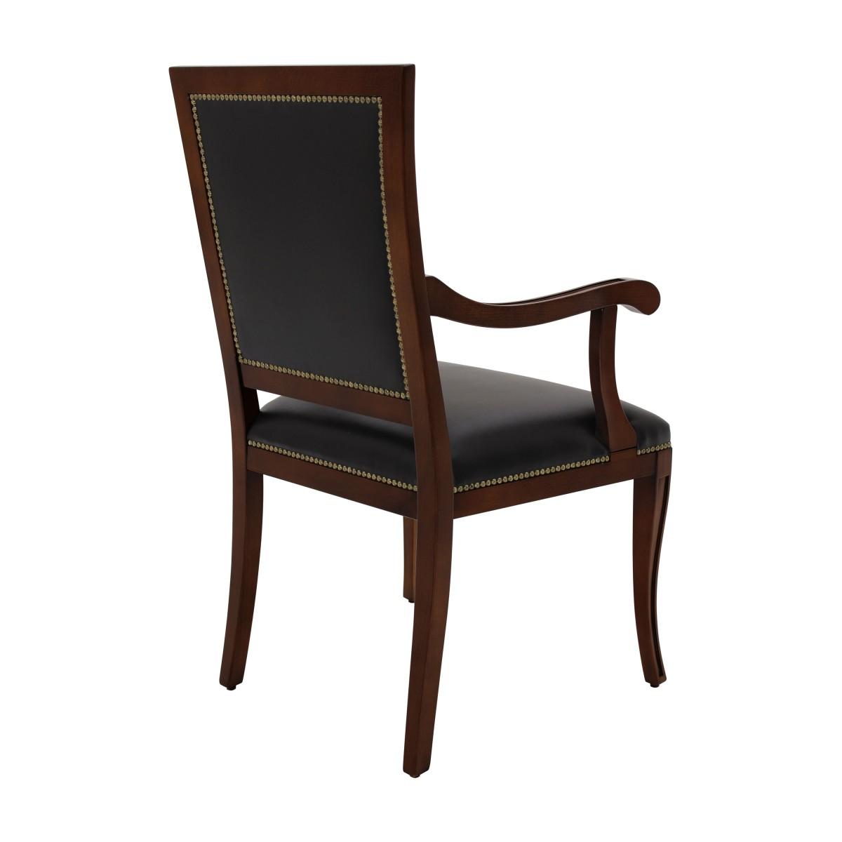 Small armchair Amelia - Sevensedie
