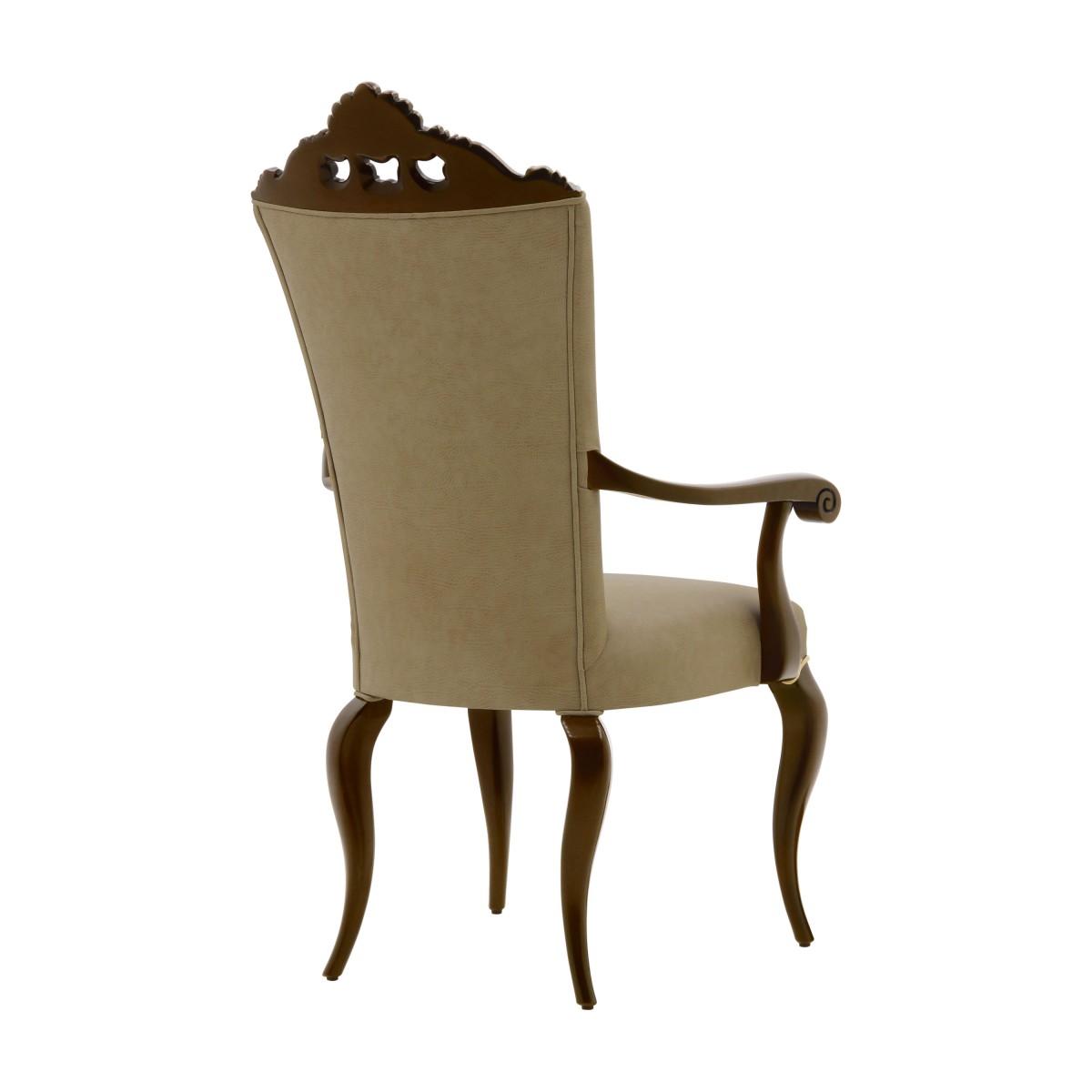 italian armchair antesia 1 3694