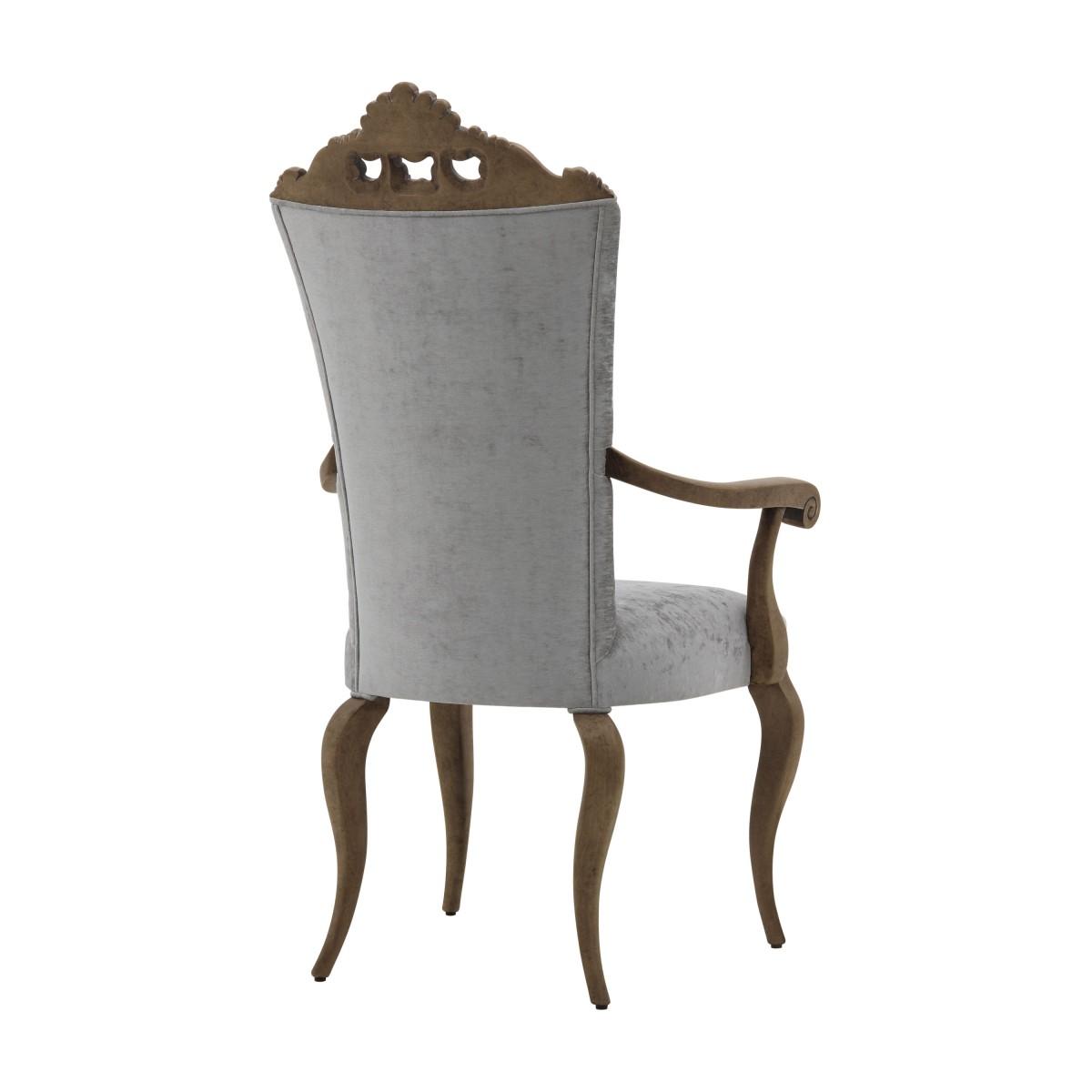 Small armchair Antesia - Sevensedie
