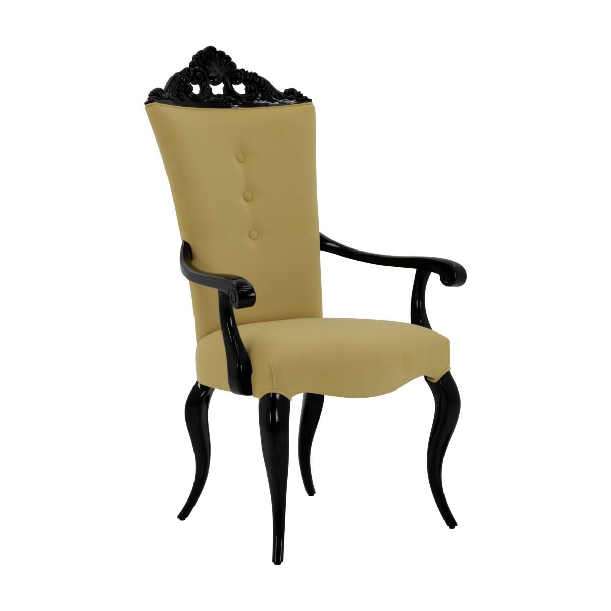 italian armchair antesia 5100