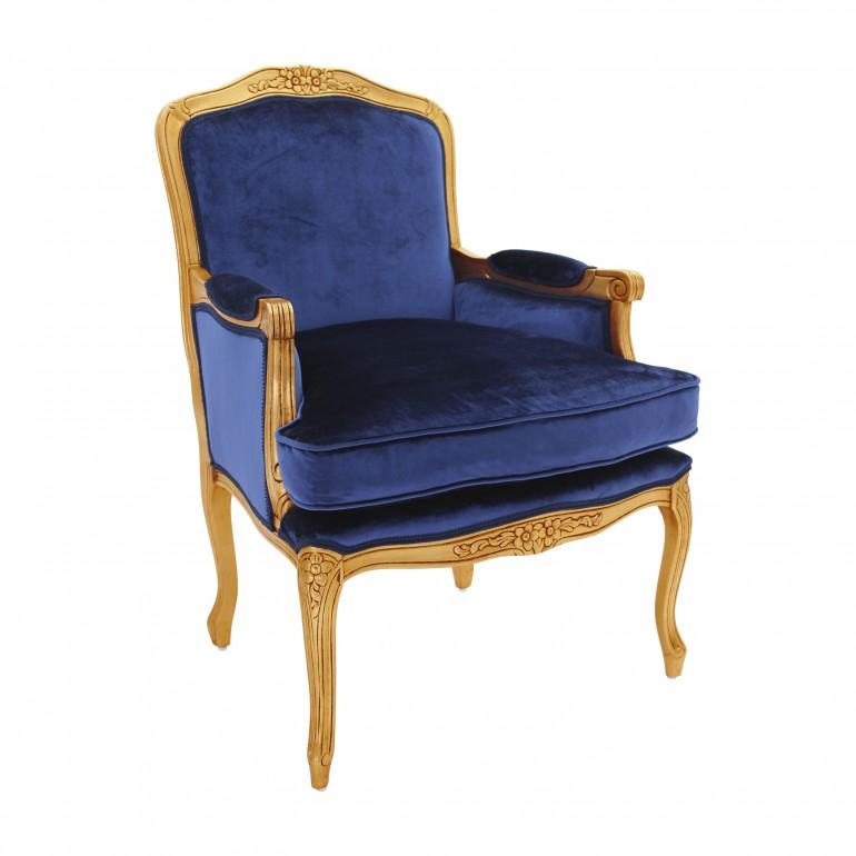 italian armchair duchessa 7953