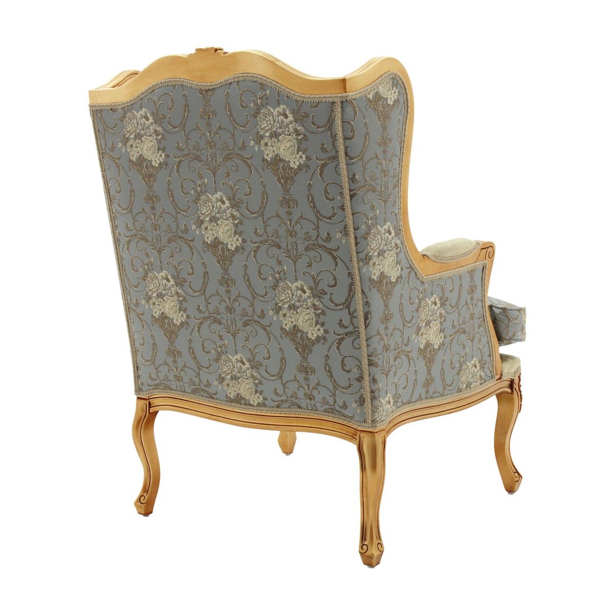 italian armchair enea 1 2799