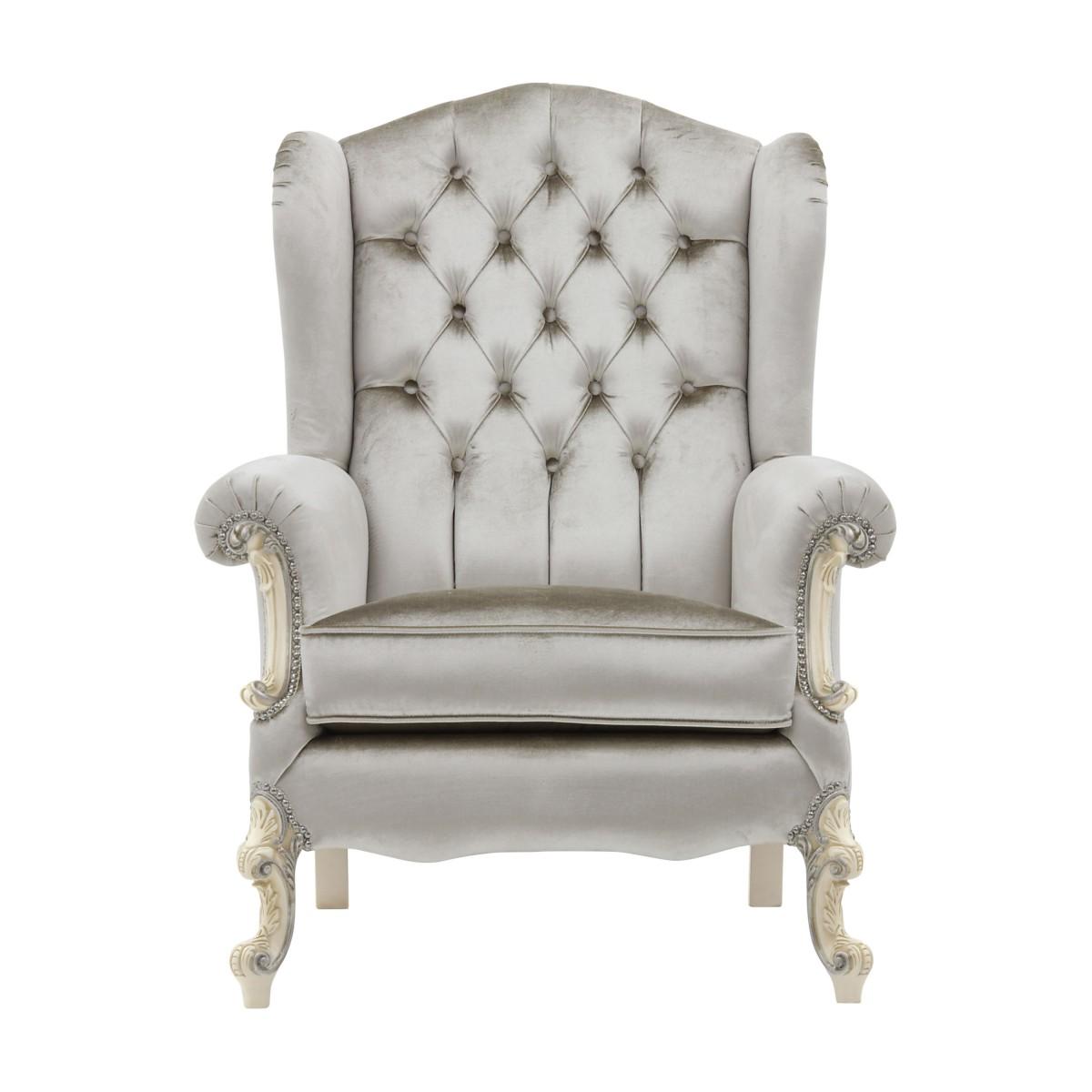 italian armchair eneide 1 9473