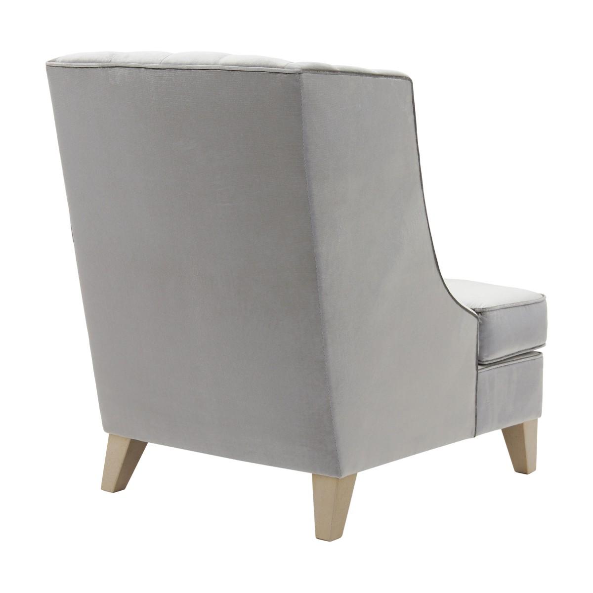italian armchair fortuna 2 9544