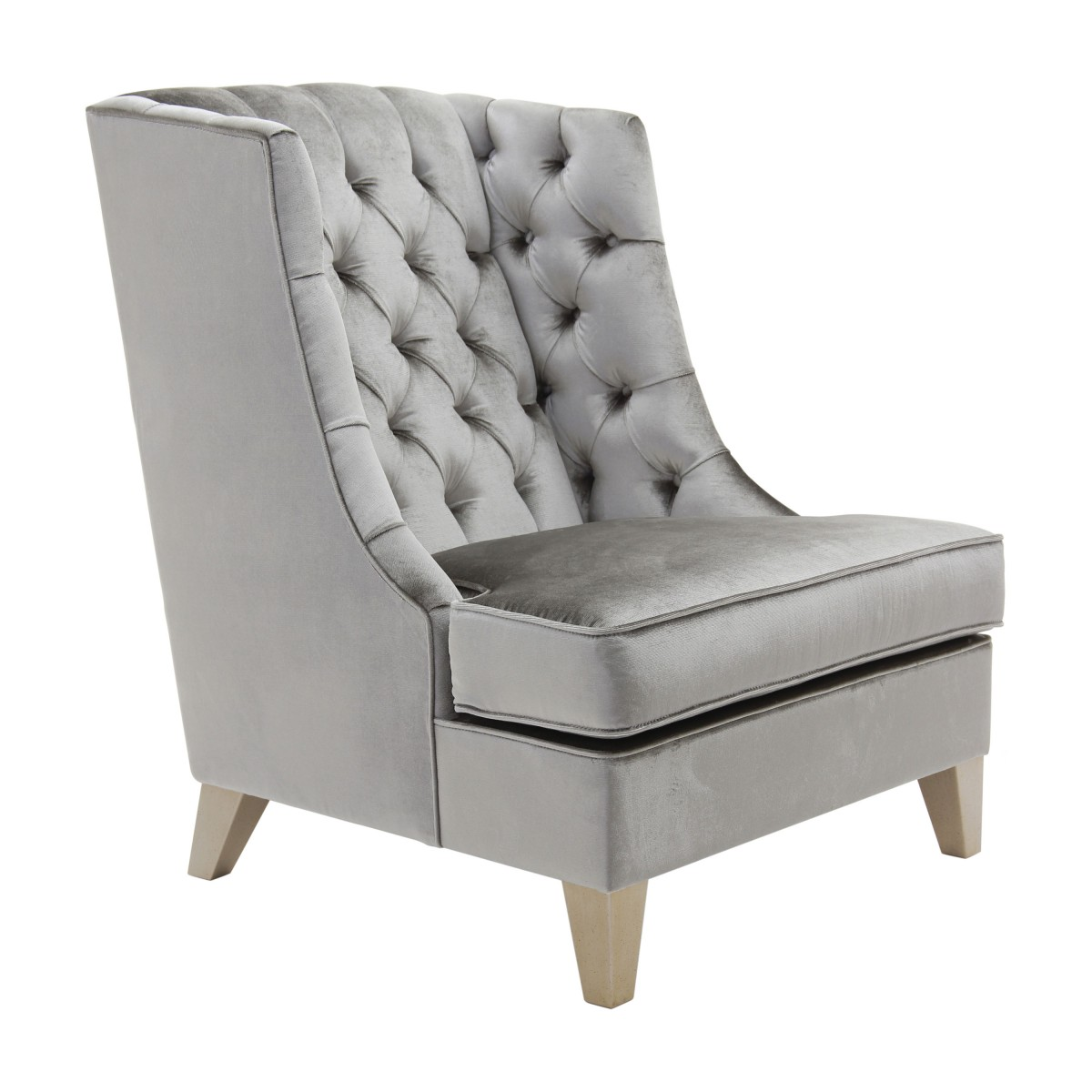 italian armchair fortuna 4263