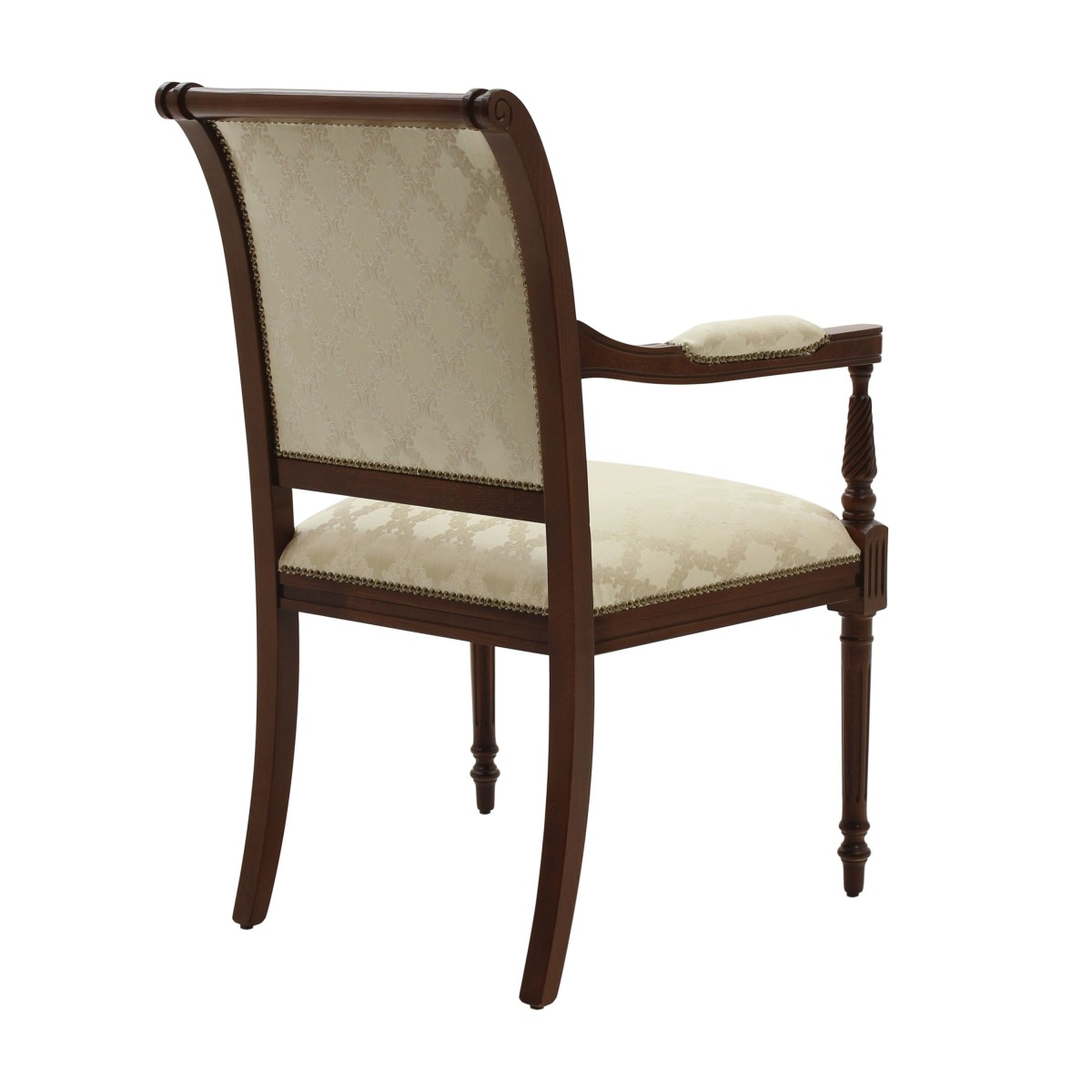 Small armchair Jacopo - Sevensedie